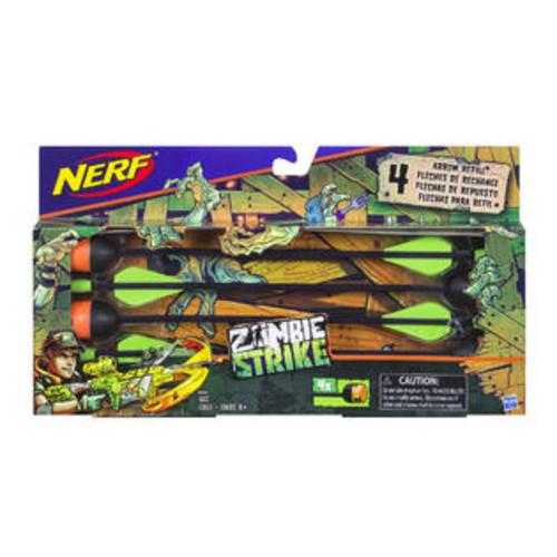 NERF Zombie Strike Arrow Refill Pack