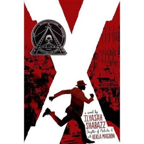 X (Paperback) (Ilyasah Shabazz)