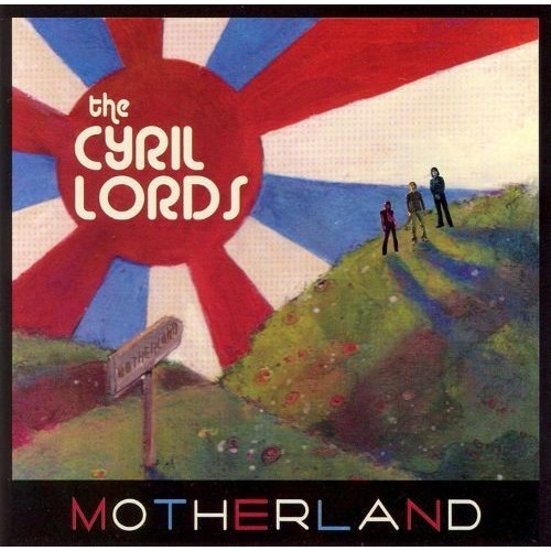 Motherland [Limited Edition] [LP] - VINYL