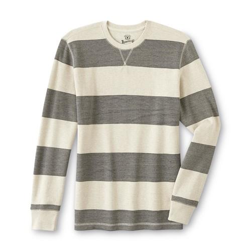 Young Men's Thermal Shirt [Fit : Men's]