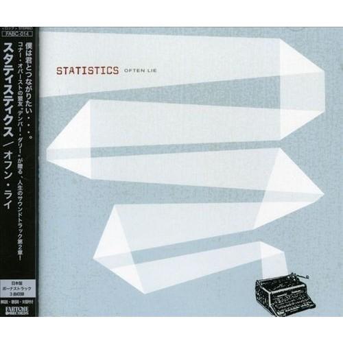Often Lie [2 Bonus Tracks] [CD]