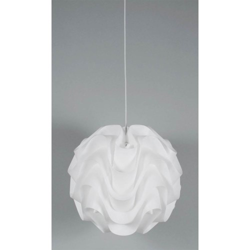 Control Brand Wave LSA03S Pendant Light