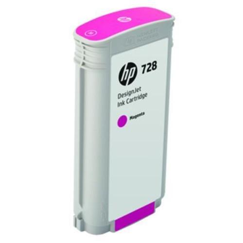 HP 728 Original Ink Cartridge