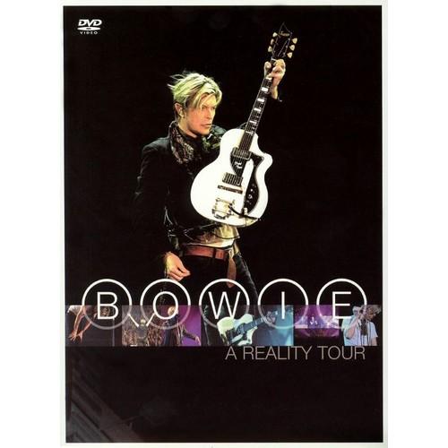 Bowie David-Reality Tour