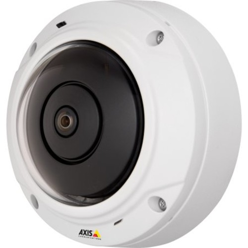 AXIS M3027-Pve 5 Megapixel Network Camera