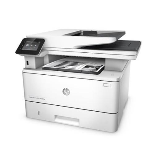 HP LaserJet Pro MFP M426fdw HP LaserJet Pro MFP M426FDW