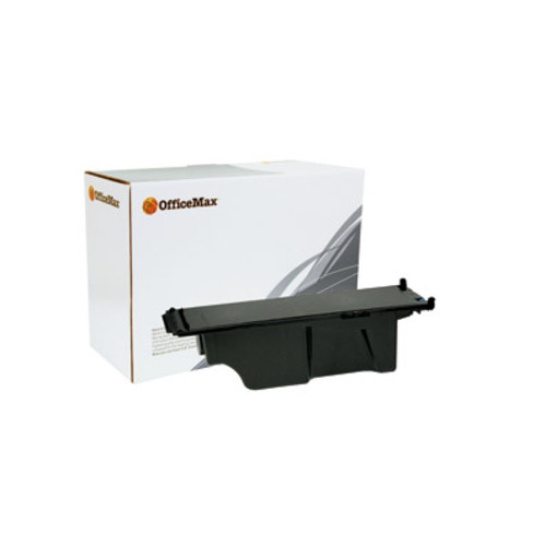 OfficeMax Black Toner Cartridge Compatible with Canon GPR-6 (6647A003AA)