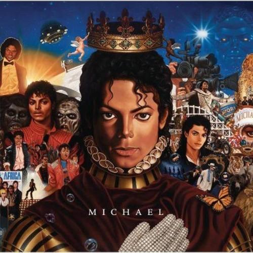 Michael Jackson - Michael (CD)