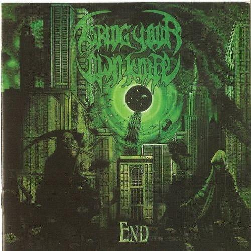 End [CD]