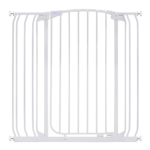 Dreambaby Chelsea Tall Auto-Close Security Gate Combo Pack