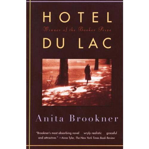 Hotel Du Lac Brookner, Anita