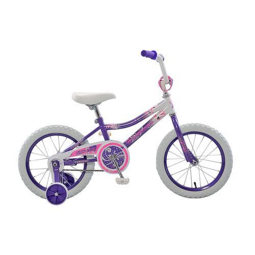 Mantis Heartbreaker Purple 16-inch Kids Bicycle