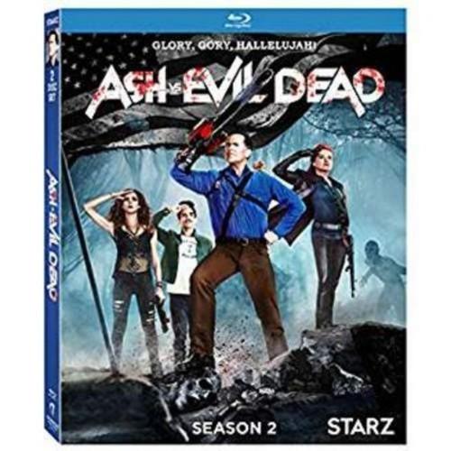 Ash vs. Evil Dead: Season 2 [Blu-Ray]