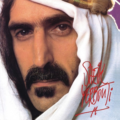 Sheik Yerbouti [LP] - VINYL
