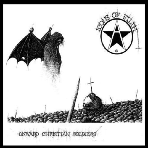 Onward Christian Soldiers [CD] [PA]
