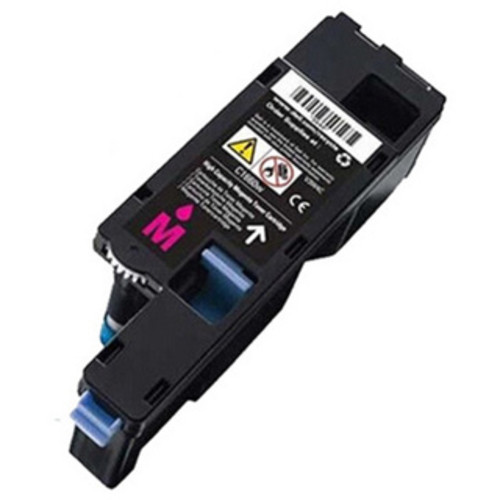 Replacing 106R02757 Magenta Toner Cartridge for Xerox Phaser 6020 6022 WorkCentre 6025 6027 Series Printers