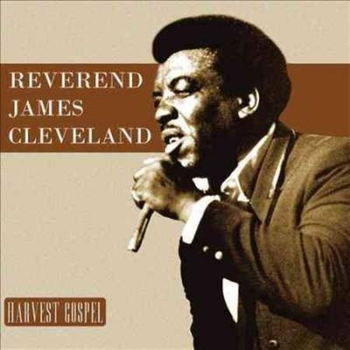 Harvest Gospel [CD]
