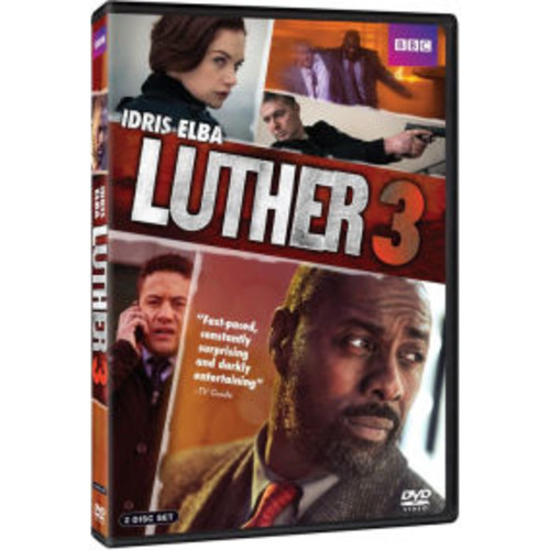 Luther: Series 3