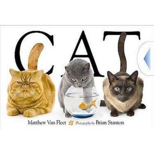 Cat (Hardcover)