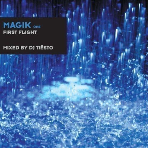 Magik 01: First Flight