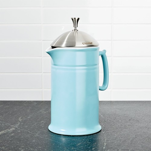 Chantal  Aqua French Press