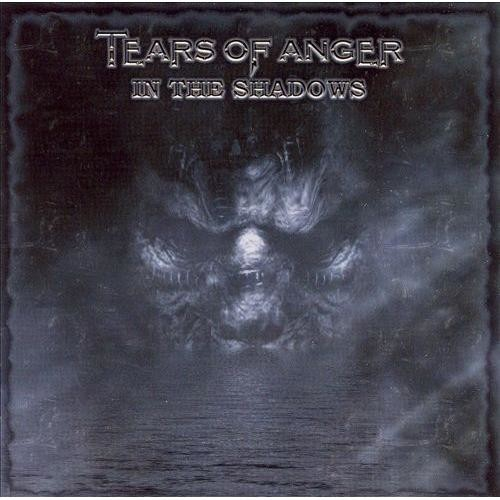 In the Shadows [CD]