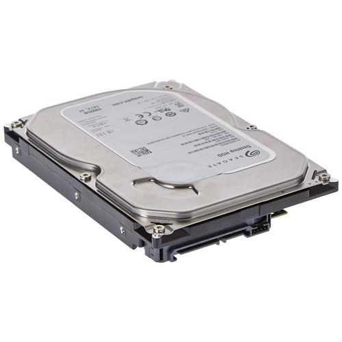 Seagate 1TB Desktop HDD SATA 6Gb/s 64MB Cache 3.5-Inch Internal Bare Drive (ST1000DM003)