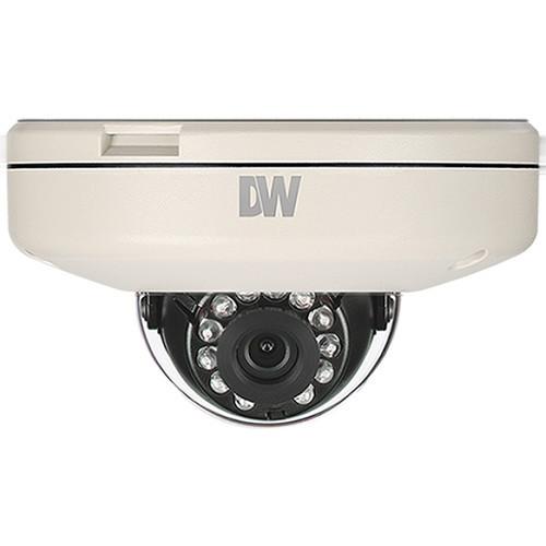MEGApix 2.1MP Outdoor Network Dome Camera