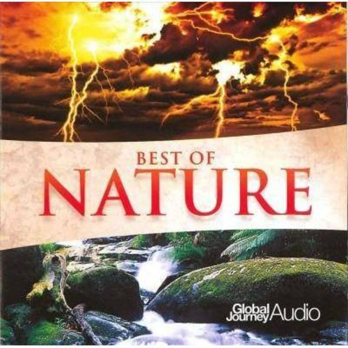 Various - Best Of Nature (CD)
