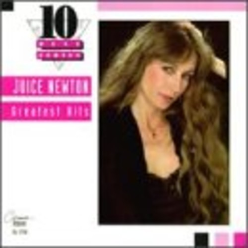 Juice Newton - Greatest Hits Cema/Atlantic