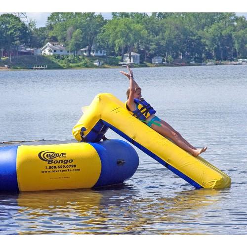 Rave Sports Aqua Slide  Small