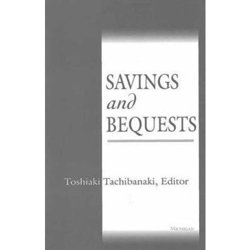 Savings and Bequests