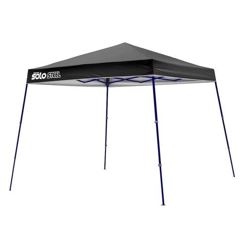 Quik Shade 11' x 11' Solo Steel 90 Slant Leg Canopy