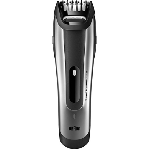 Braun - Beard Trimmer - Black