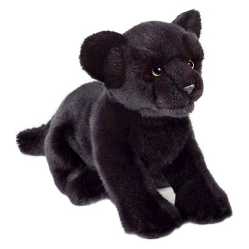 Lelly National Geographic Panther Kitten Hand Puppet