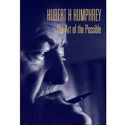 Hubert H. Humphrey: The Art of the Possible [DVD] [2010]