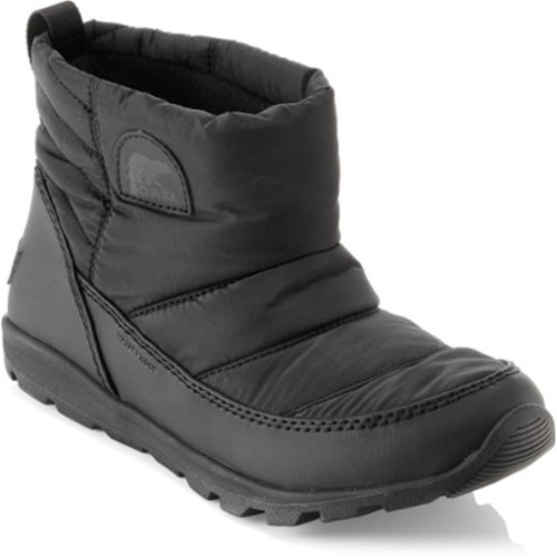 Whitney Camp Boots - Women's