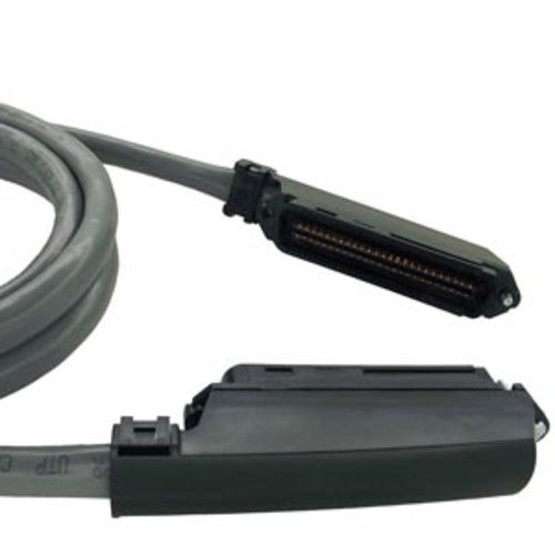 Shaxon 10' 25-Pair M/F Telco Cable
