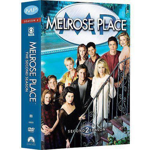 Melrose Place: Season 2