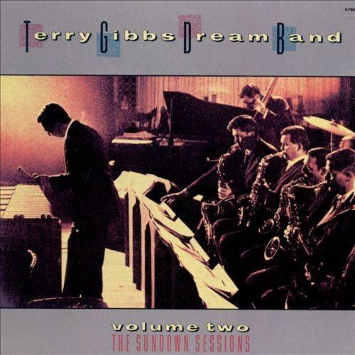 Vol. 2-Sundown Sessions (Live) CD (1990)