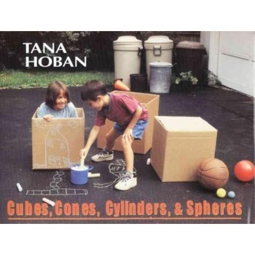 Cubes, Cones, Cylinders, & Spheres Cubes, Cones, Cylinders, & Spheres