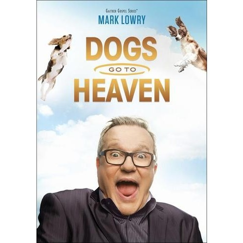 Dogs Go to Heaven [DVD]