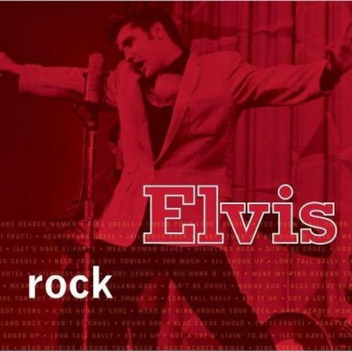 Elvis Presley - Elvis Rock