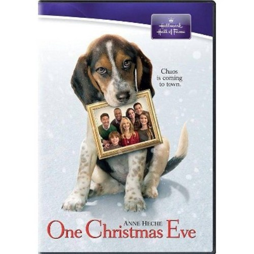 Christmas Eve [DVD] [2015]