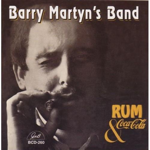 Rum and Coca Cola [CD]