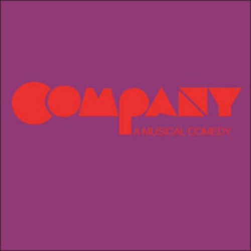 Company [Original Broadway Cast Recording]