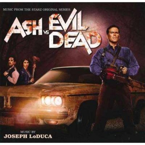 Various - Ash Vs. The Evil Dead (OST)