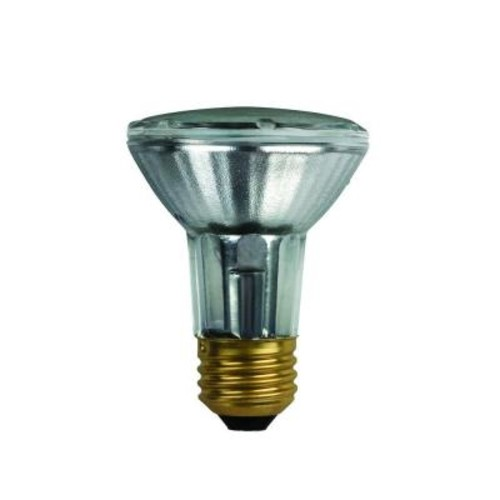 Philips 39-Watt Halogen Long Life PAR20 Flood Light Bulb