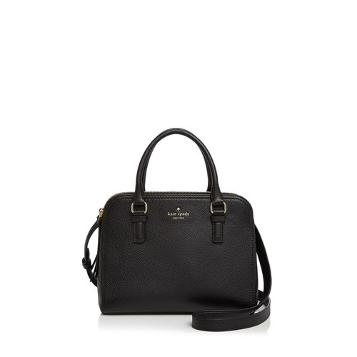 KATE SPADE NEW YORK Cobble Hill Kiernan Small Leather Satchel
