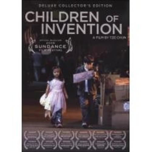Children of Invention [DVD] [English] [2008]